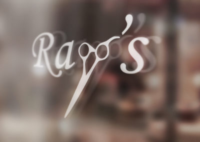 Ray's Campus Salon